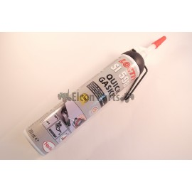 Silicone zwart SI5980 - 200ml