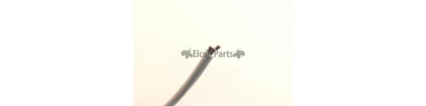 3 adrige kabel